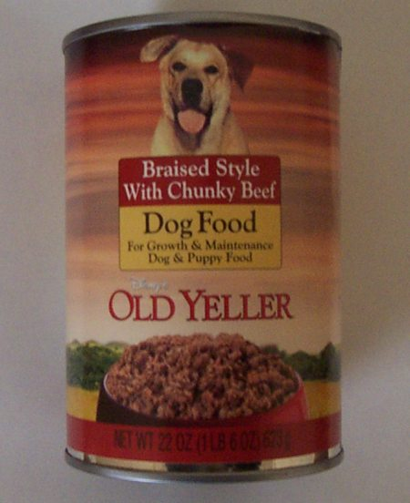 oldyellerdogfood